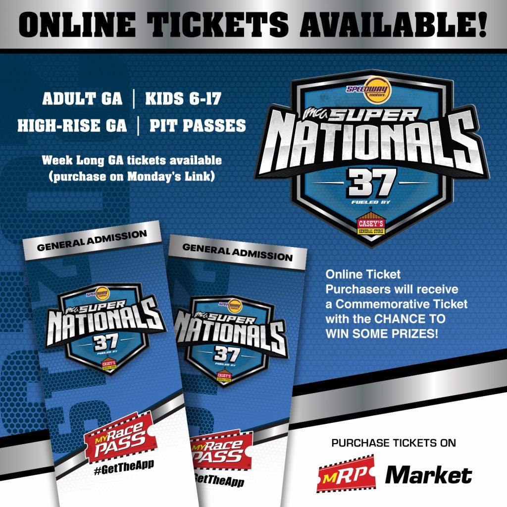 SN Tickets