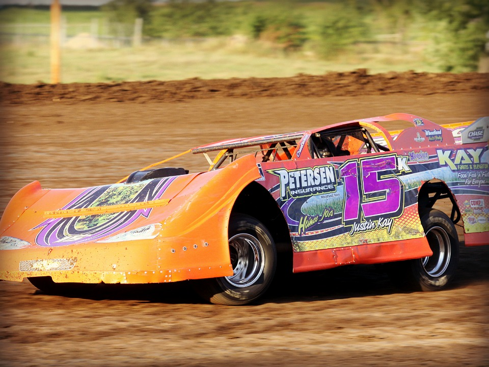 Best Car For Imca Sport Compact