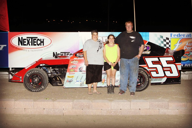 Karl Tyler Chevrolet >> Frye, Armstrong, Tubbs repeat at RPM Speedway – IMCA ...