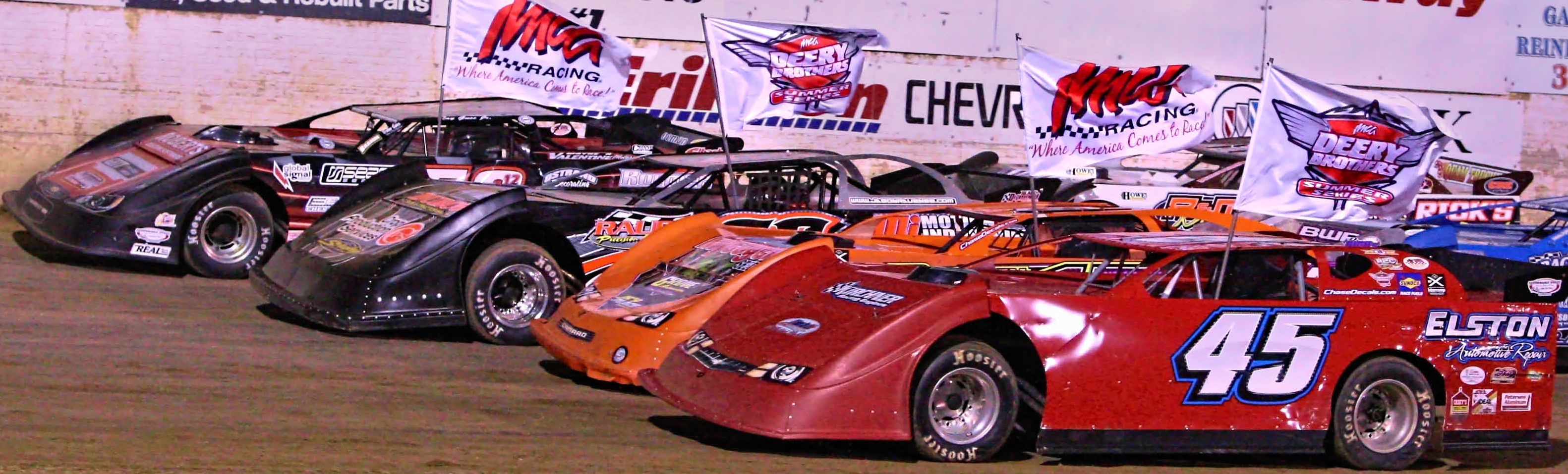 Deery Brothers Chevrolet >> Deery Series bound for Boone on Memorial Day – IMCA ...