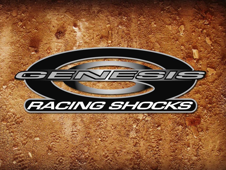 Genesis Racing Shocks Reaches Another Imca Landmark In 2018 Its 10th Season Of Sponsorship