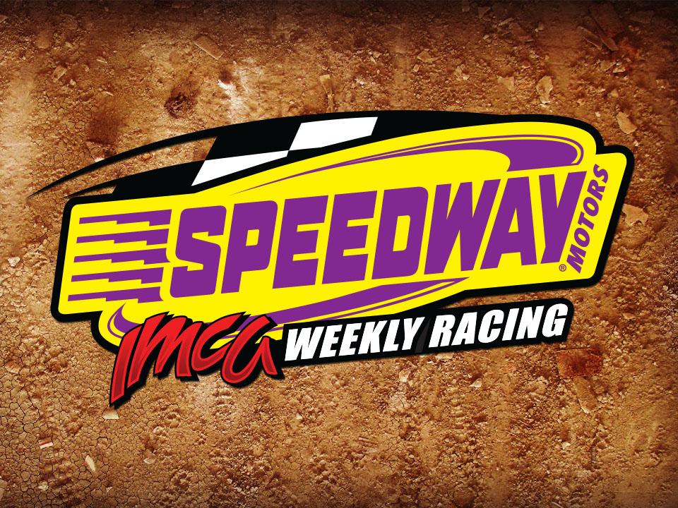 IMCA Weekly Racing