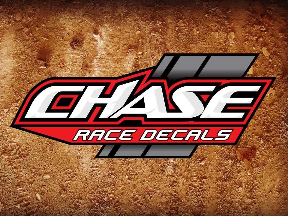 ChaseRaceDecals
