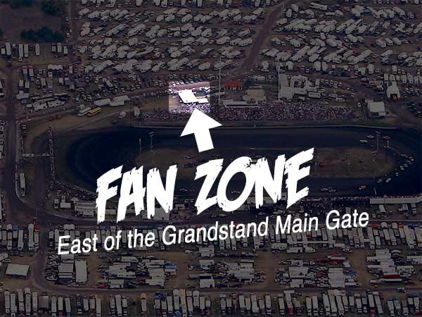FanZone2014