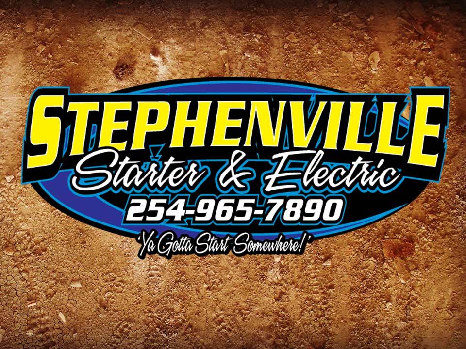 stephenvillestarter