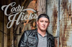 Cody Hicks