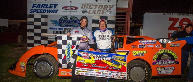 Deery Brothers Iowa City >> Farley Deery checkers are first in a decade for Martin ...