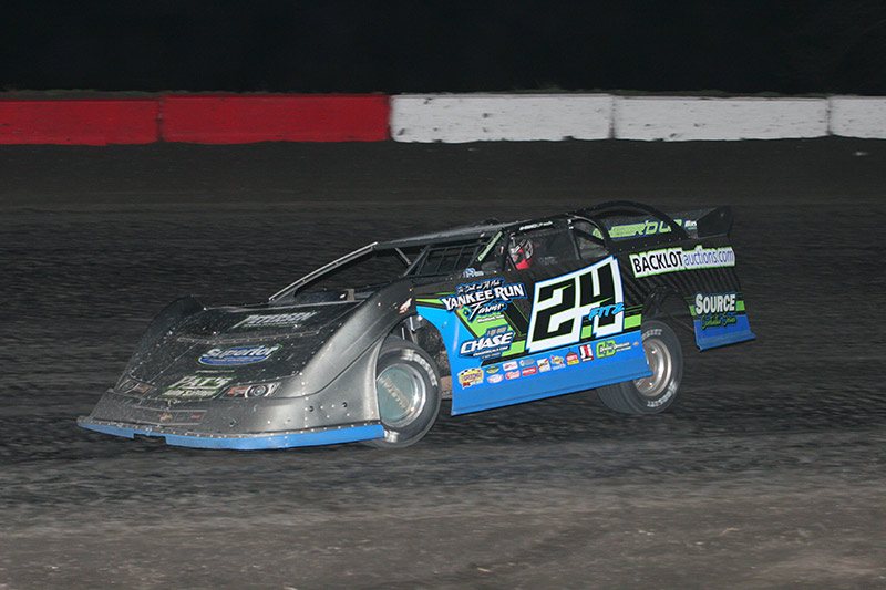 Deery Brothers Iowa City >> Great Scott! Deery Series win at Hamilton County is first ...