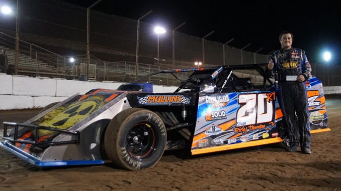 Thornton Is 1 000 Dirt Dominator Winner Imca