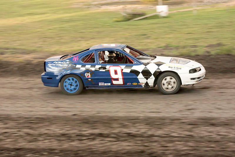 Divisions Imca International Motor Contest Association